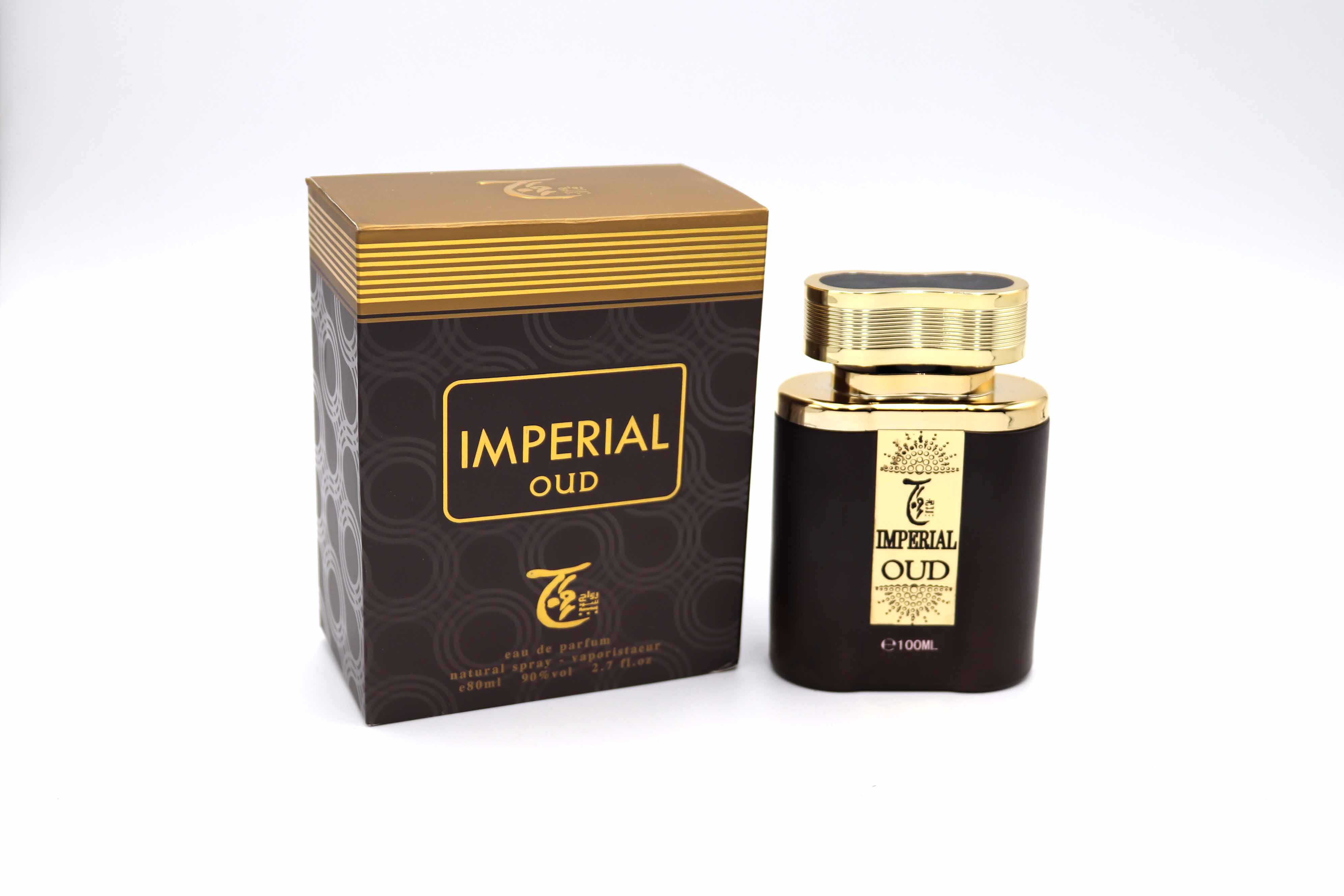 IMPERIAL OUD NEW