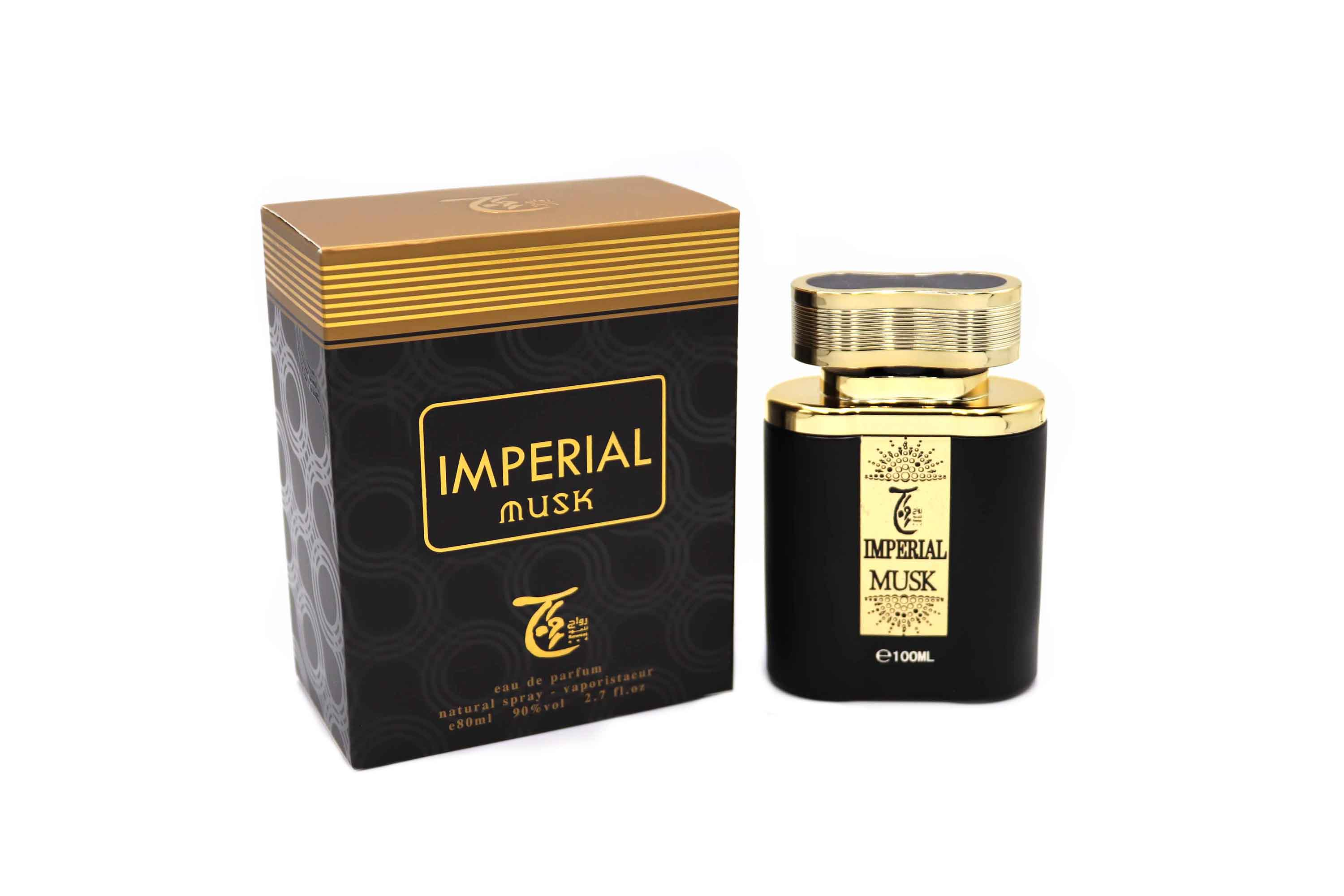 IMPERIAL MUSK NEW